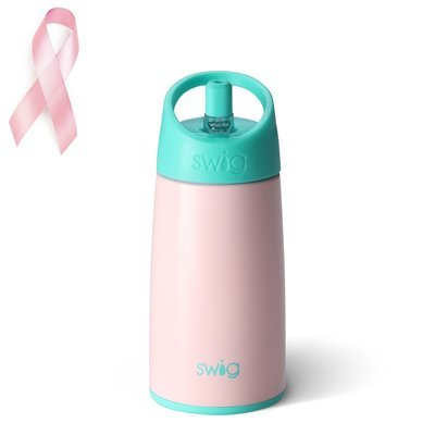 Blush 12 oz Kids Bottle