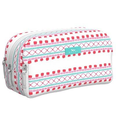 Fringe with Benefits 3-Way Bag