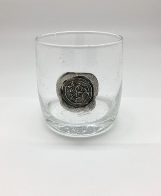 TN Tristar Whiskey Glass