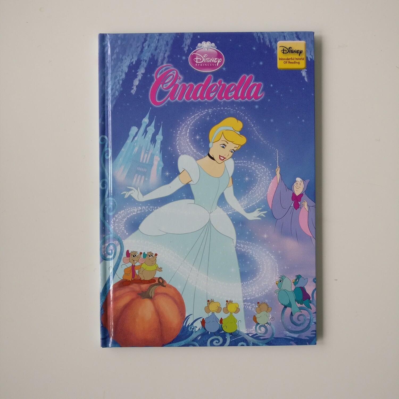 Cinderella Notebook