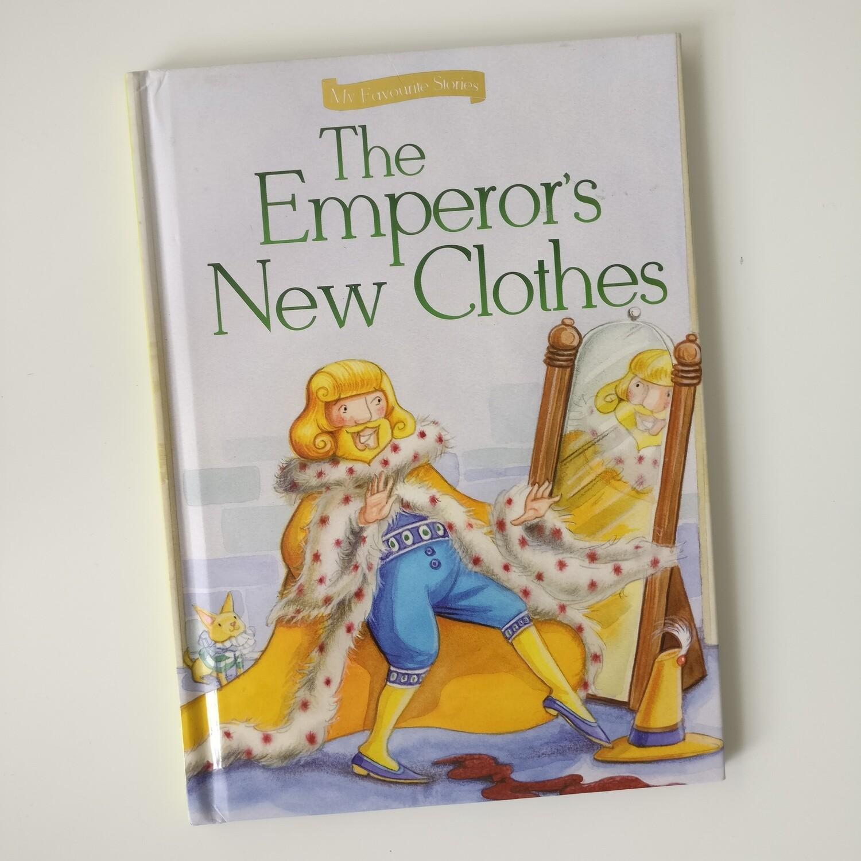 Emperor's New Clothes Notebook