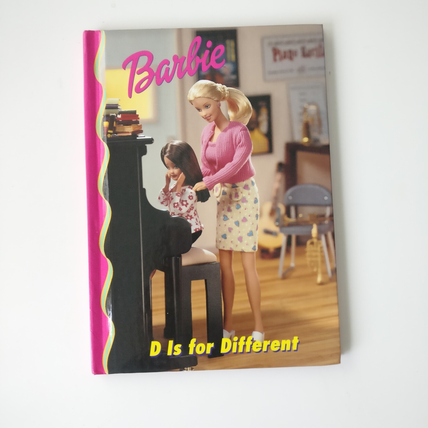 Choose from a selection of Barbie Notebooks