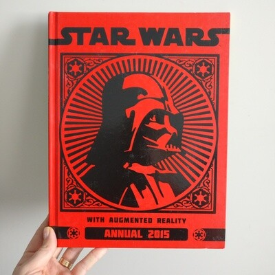 Star Wars Notebooks - A4 size - choose from a selection