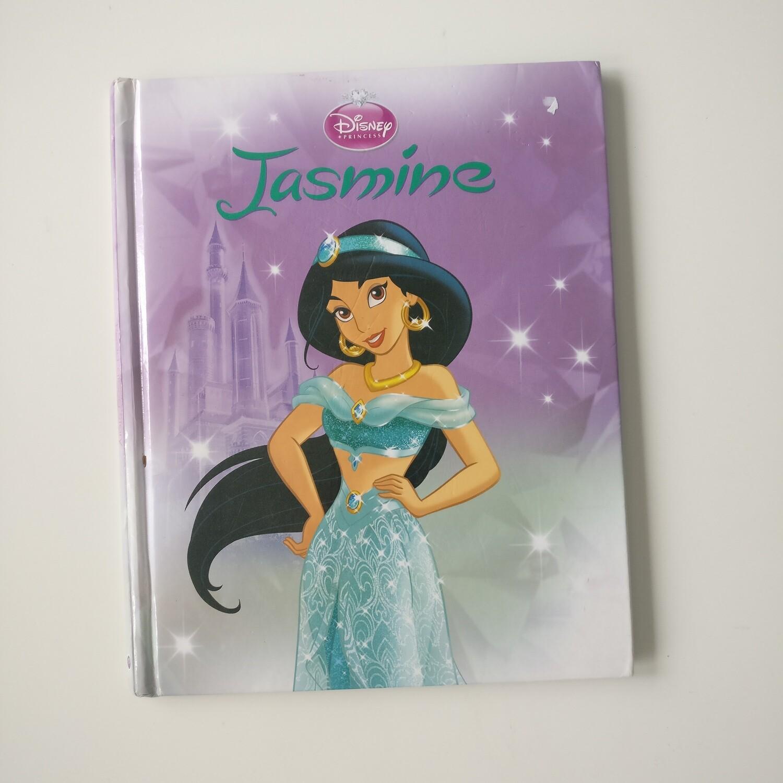 Jasmine Aladdin Notebook Disney Princess