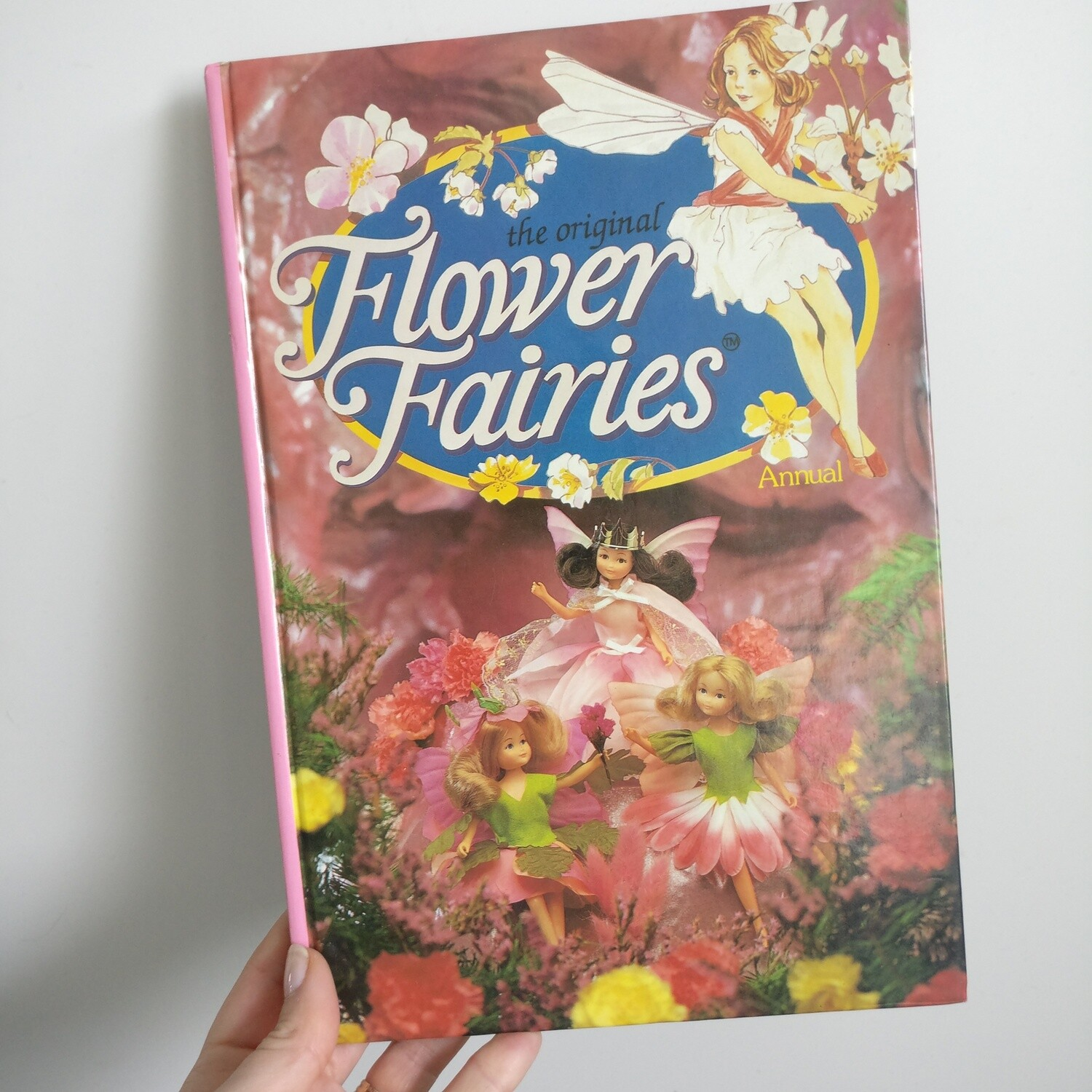 Flower Fairies Notebooks - choice of covers