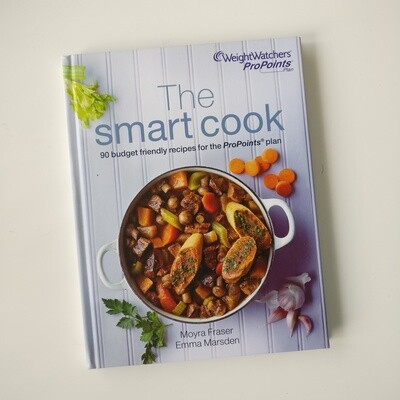 Weight Watchers - the smart cook / food Notebook