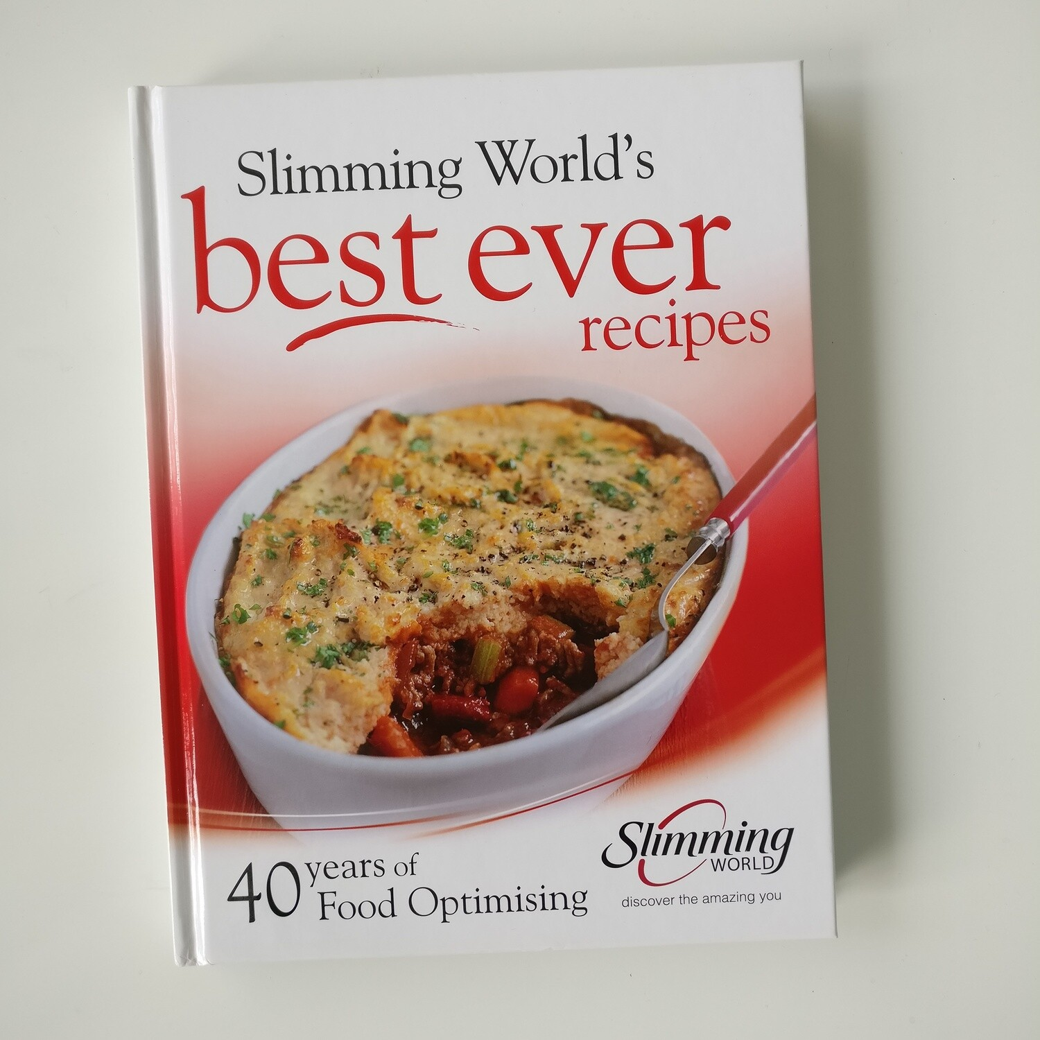 Slimming World Recipes - Pie / food Notebook