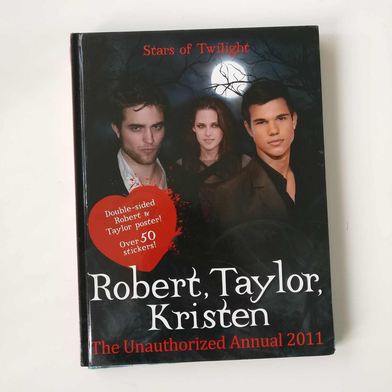Twilight Notebook - 2011