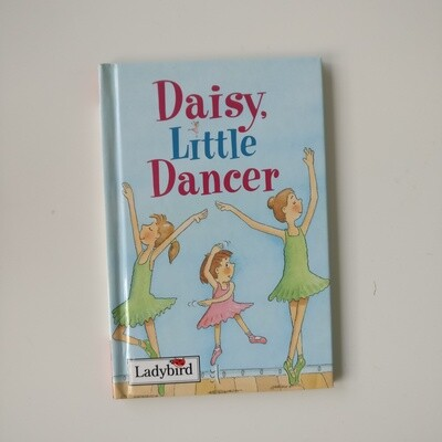 Daisy Little Dancer Notebook
