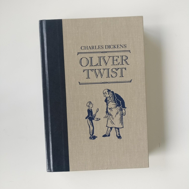 Oliver Twist N0tebook
