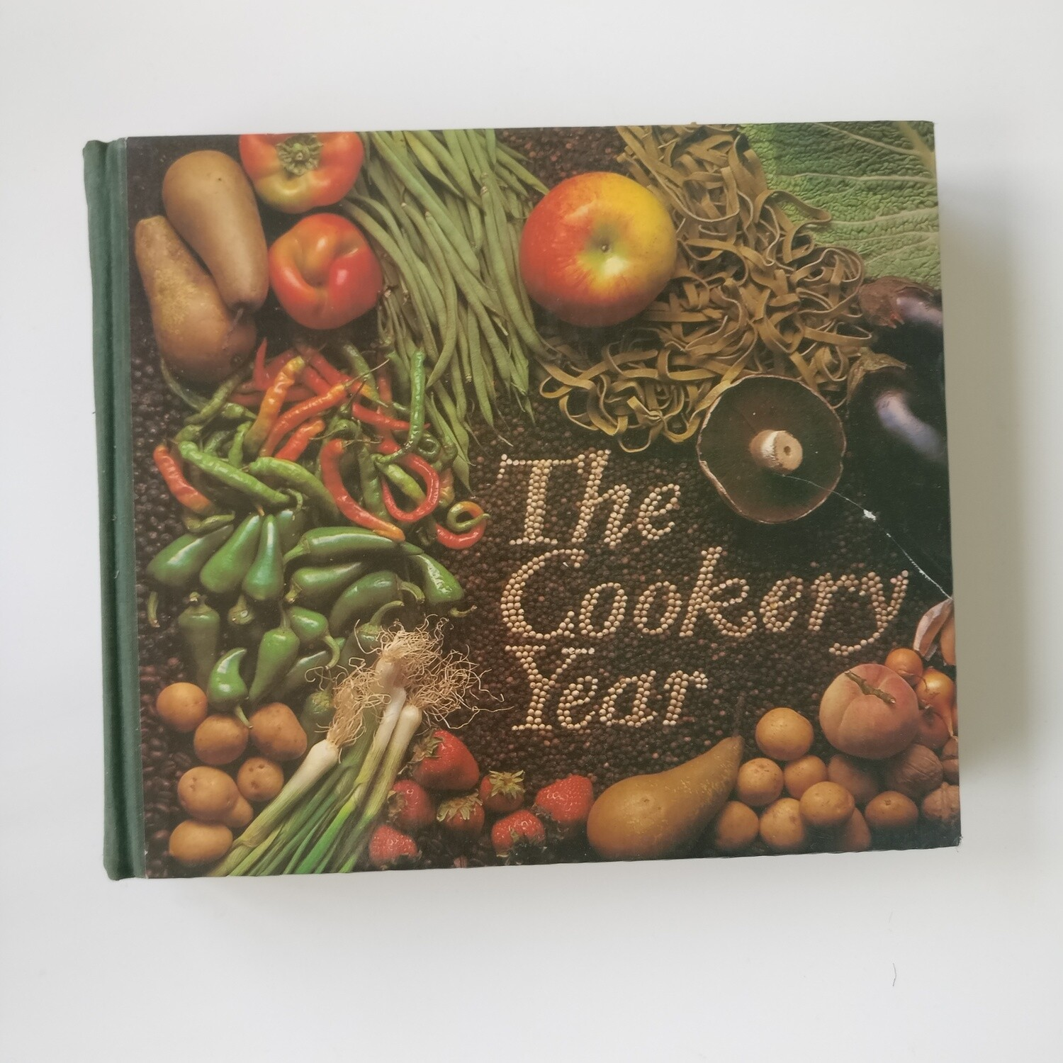 The Cookery Year Notebook