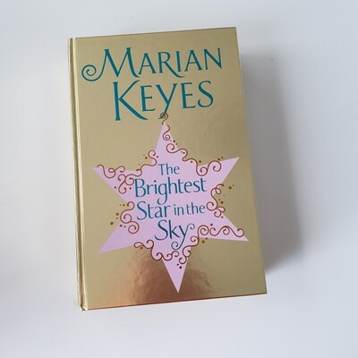 Marian Keyes - The Brightest Star in the Sky Notebook