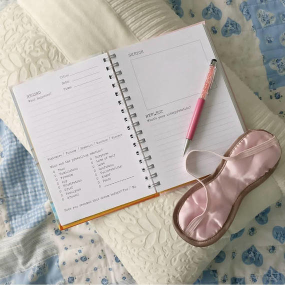 Dreams Diary