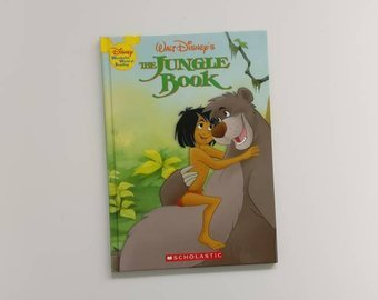Jungle Book Notebook