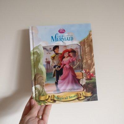 Little Mermaid Notebook - Lenticular Print