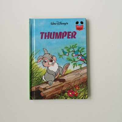 Thumper Notebook