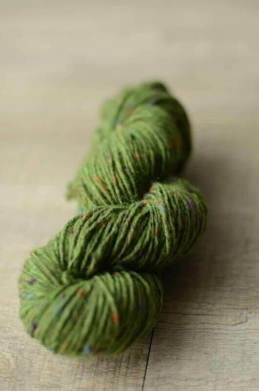 WarmWoolGallery Kilcarra Tweed -ACHAIUS