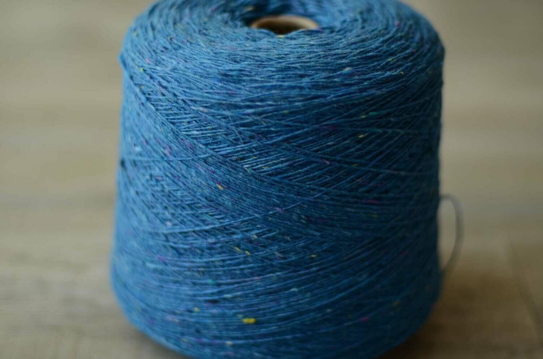 WarmWoolGallery Tweed Mohair - PESAIR