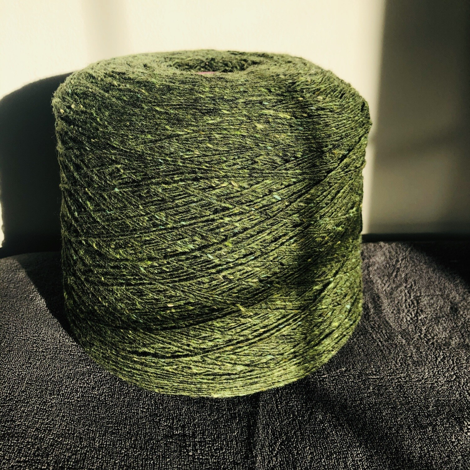 Soft Donegal Tweed - Graney