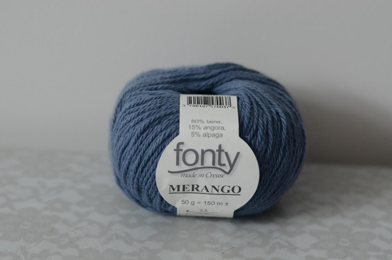 Merango -772 Jeans