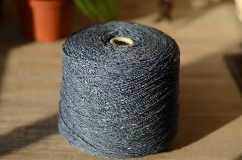 Soft Donegal Tweed - FINN