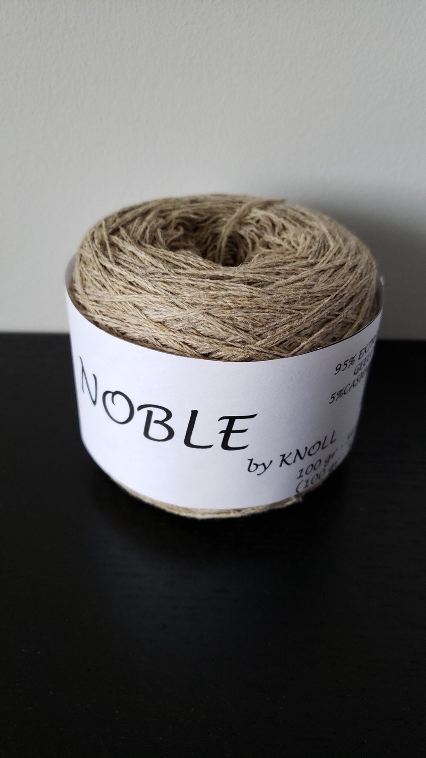 WarmWoolGallery Noble Linen