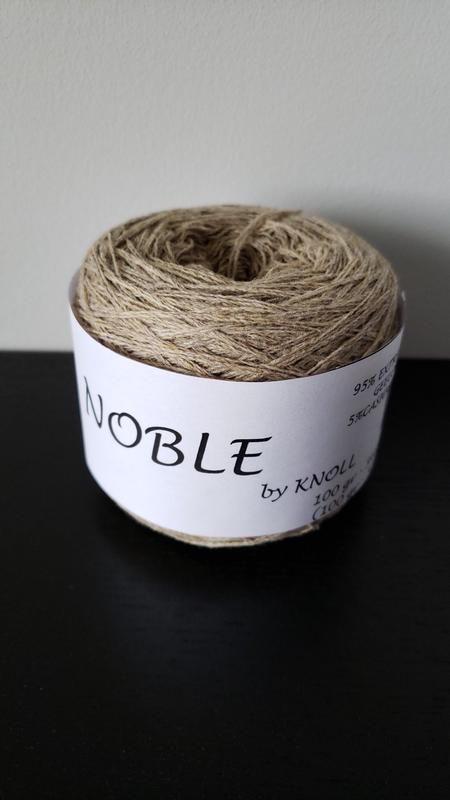 WarmWoolGallery Noble Linen