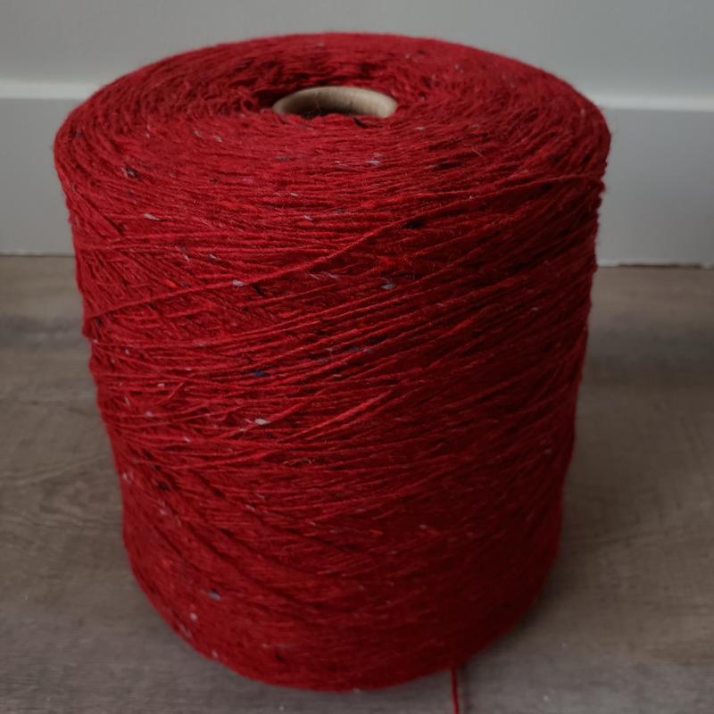 WarmWoolGallery Tweed Mohair - TUDOR