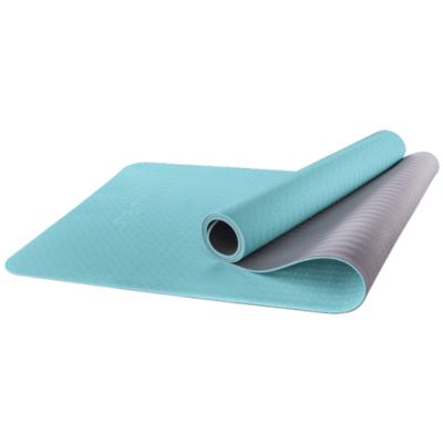 Pro's Pro. Тренировочный коврик для йоги