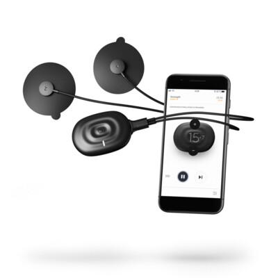 PowerDot Uno 2.0, черный