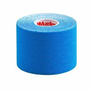 Mueller, голубой