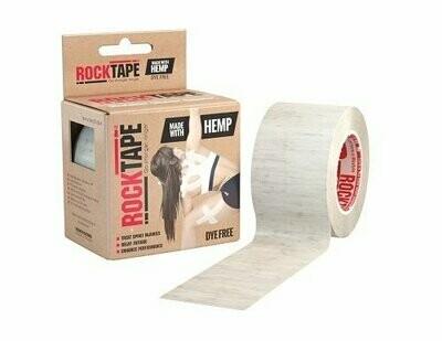 Кинезиотейп RockTape, Hemp (5см x 5м)