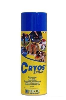 Заморозка. Замораживающий спрей «Cryos-Spray», 400 мл.