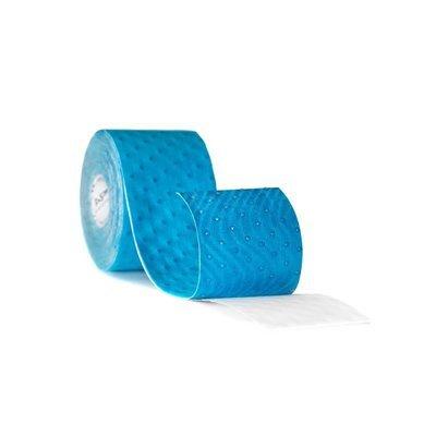 Кинезиотейп Iq-Tape, голубой (5см х 5м)