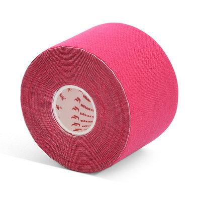 Kinesioline Pharmacels Кинезиотейп, 5см × 5м, розовый
