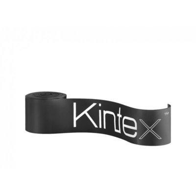 Kintex. Эластичная лента, черная, 208см x 5см