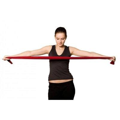Kintex. Лента-эспандер Fitnessband, 15см х 2м