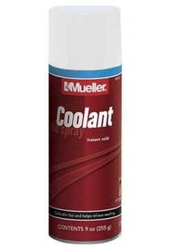 Заморозка Mueller Coolant Cold Spray, 400 мл