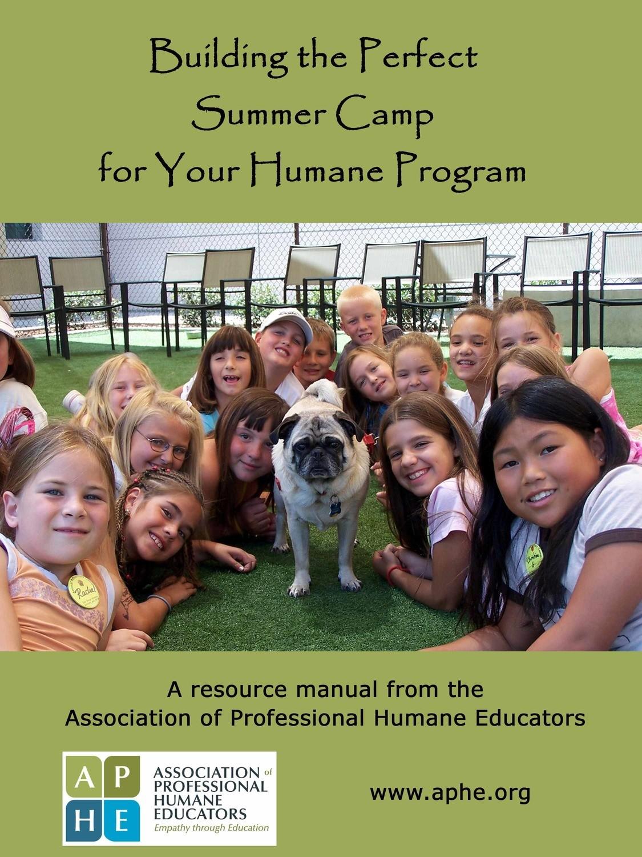 APHE Summer Camp Resource Manual: Digital Download
