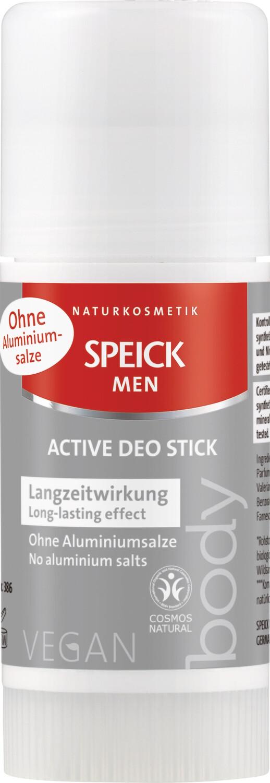 Speick Men Active Deo Stick 40 ml