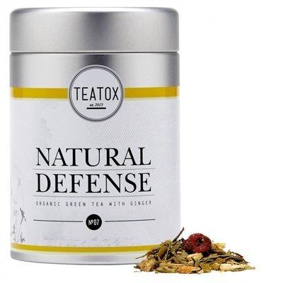 Teatox Natural Defense