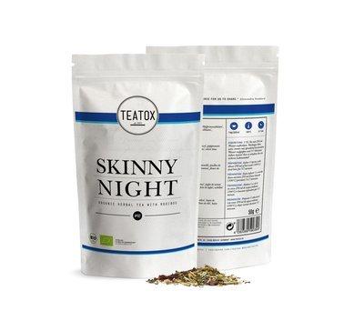 Teatox Skinny Detox Night Refill