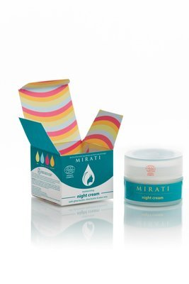Mirati Night Cream 50 ml