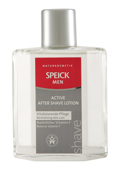 Speick Men Active Lozione Dopo Barba 100 ml