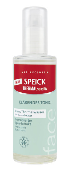 Speick Thermal Sensitiv Tonico Viso 75 ml