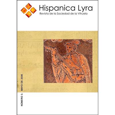 Nº3, mayo de 2006 [edición impresa/print edition]