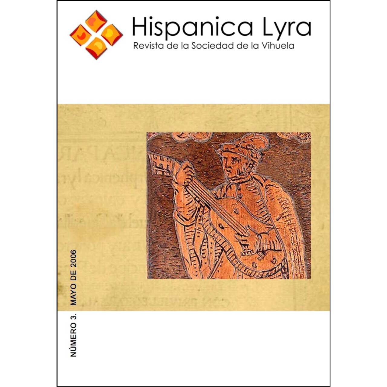 Nº3, mayo de 2006 [edición digital/digital edition]