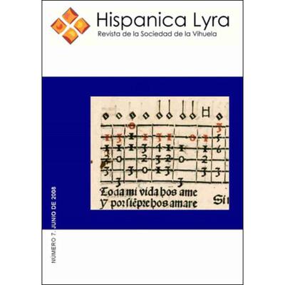 Nº7, junio de 2008 [edición impresa/print edition]