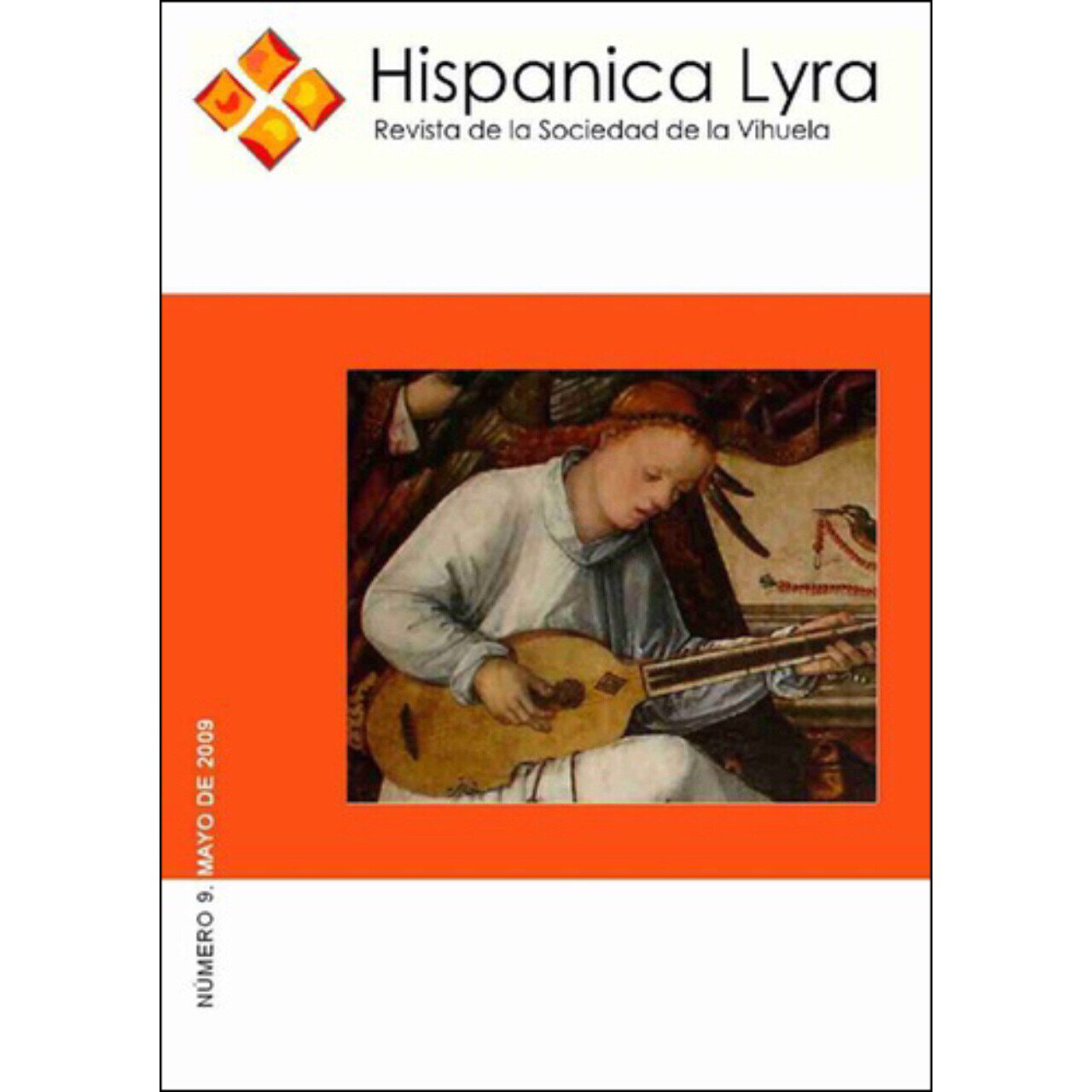 Nº9, mayo de 2009 [edición impresa/print edition]