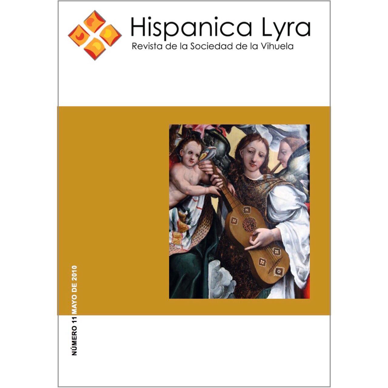 Nº11, mayo de 2010 [edición impresa/print edition]